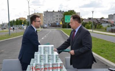 11 milionów złotych dla Ciechanowa
