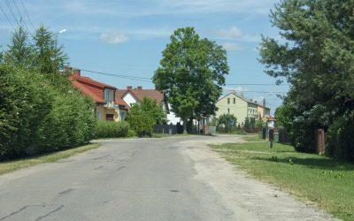 Ciechanów pozyskał 8 mln zł na modernizacje ul. Wesołej, Różanej i Leśnej