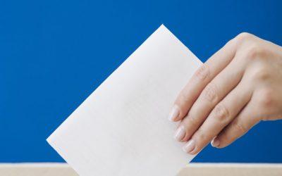 Wybory parlamentarne: jak i gdzie głosować