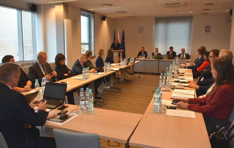 Listopadowa sesja Rady Miasta. Przyjęto budżet na 2020 rok