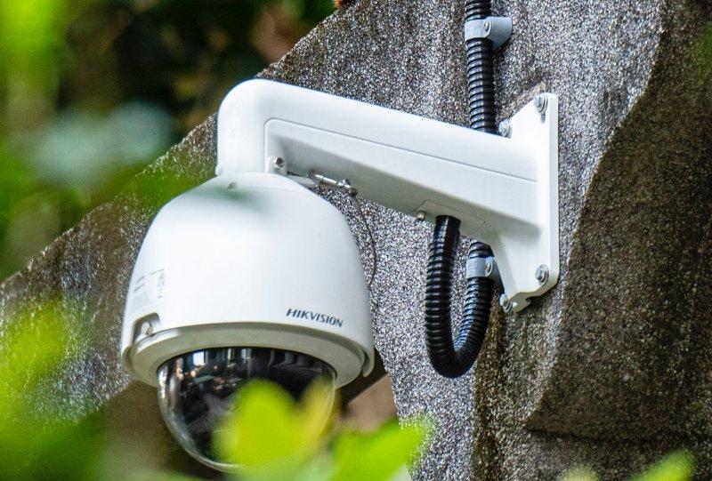 Kolejne kamery miejskiego monitoringu