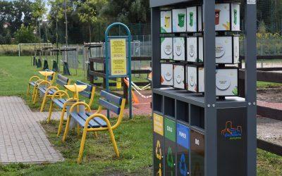 Miasto edukuje najmłodszych o segregacji odpadów